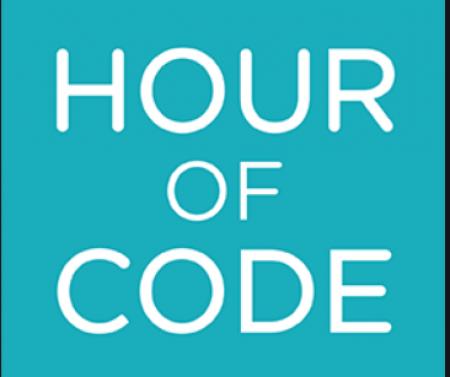 Hour of code w SP18