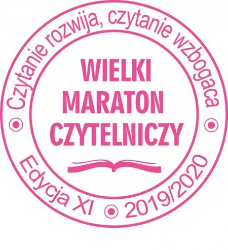 Styczniowy Maraton Czytelniczy