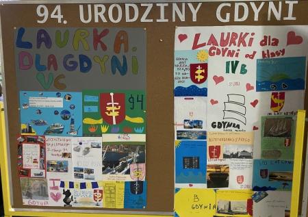 Urodziny Gdyni