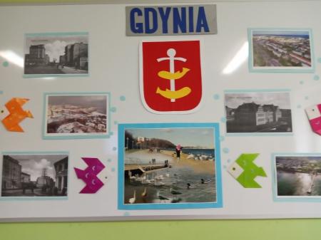 Urodziny naszej Gdyni
