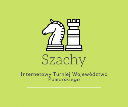 Internetowy Puchar Województwa Pomorskiego Szkół Podstawowych w Szachach