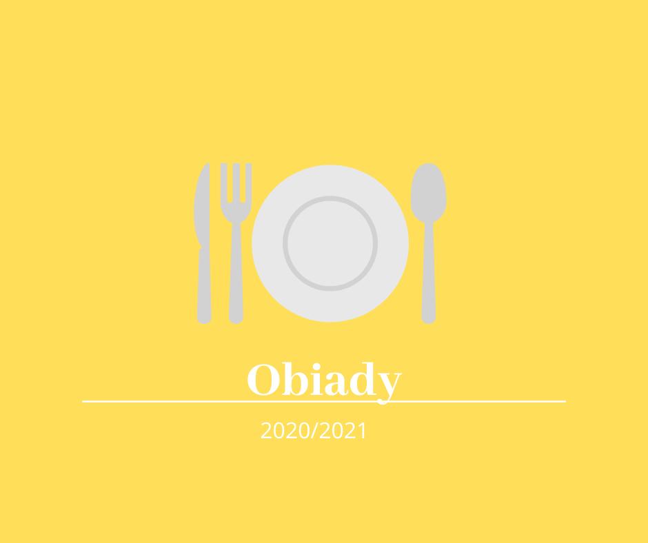 Obiady we wrześniu