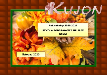 Jesienny Kujon