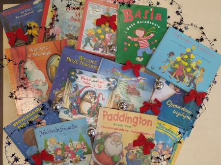 Święta Bożego Narodzenia w literaturze