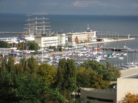 95. urodziny Gdyni