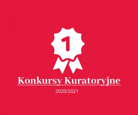 Wojewódzkie Konkursy Kuratoryjne - etapy rejonowe