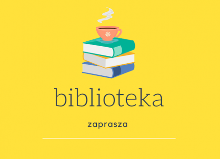 Biblioteka od 26 kwietnia