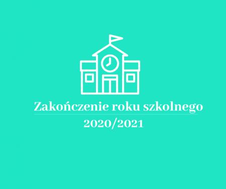 Absolwenci 2020/2021
